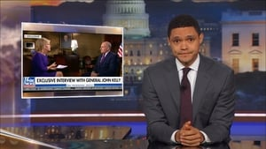 The Daily Show with Trevor Noah Season 23 :Episode 14  Gretchen Carlson