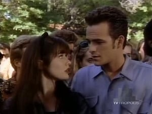 Beverly Hills, 90210 season 2 Episode 14