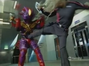 Power Rangers season 13 Episode 17