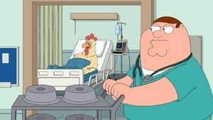 Family Guy Season 19 :Episode 10  Fecal Matters