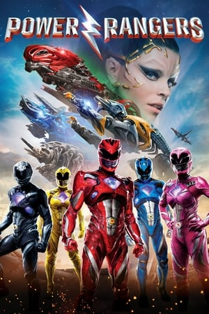 Power Rangers (2017) in english with english subtitles