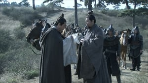 Xu Shu turns back to recommend Zhuge Liang to Liu Bei