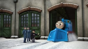 Thomas & Friends Season 19 :Episode 6  Snow Place Like Home