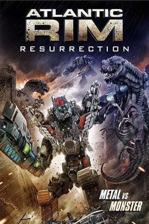 Atlantic Rim 2: Resurrection (2018)