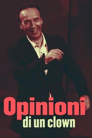Télécharger Opinioni di un clown - Roberto Benigni ou regarder en streaming Torrent magnet