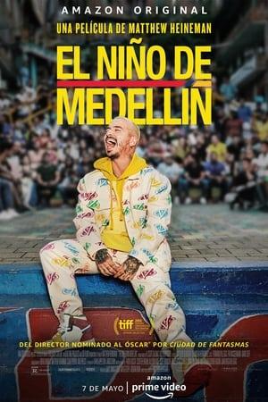 VER El niño de Medellín (2020) Online Gratis HD