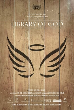 Library of God