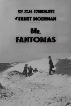 Monsieur Fantômas