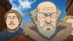 Vinland Saga Season 1 :Episode 23  Miscalculation