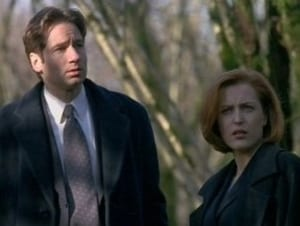 The X-Files Season 5 : Schizogeny