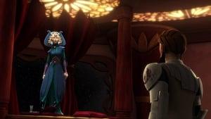 Star Wars: The Clone Wars Season 2 :Episode 13  Voyage of Temptation