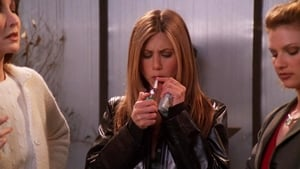 Friends Season 5 :Episode 18  The One Where Rachel Smokes