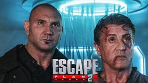 Watch Escape Plan 2: Hades (2018)