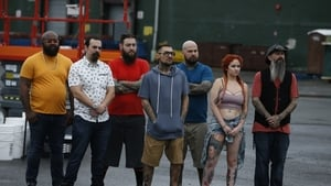 Ink Master Season 10 : Fill'er Up