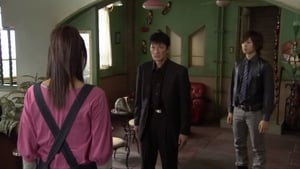 Kamen Rider Season 20 :Episode 31  Episode 31