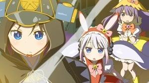 Kobayashi-san Chi no Maid Dragon 1. Sezon 10. Bölüm (Anime) izle