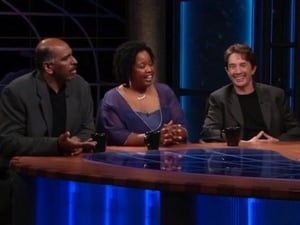 Real Time with Bill Maher Season 3 : April 29, 2005