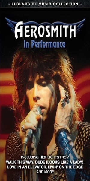 Aerosmith in Performance
