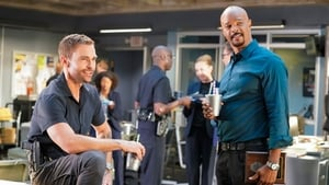 Lethal Weapon Season 3 :Episode 3  A Whole Lotto Trouble