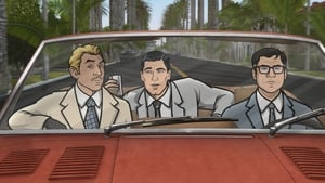 Archer Season 7 : Double Indecency