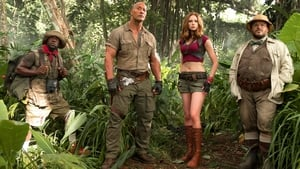 Jumanji: Welcome to the Jungle (2017) Full Movie Online Watch
