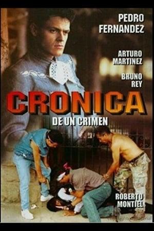 Crónica de un crimen