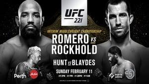 UFC 221: Romero vs. Rockhold