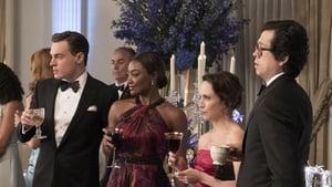 Madam Secretary saison 3 episode 5