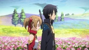 Sword Art Online Season 1 : The Black Swordsman