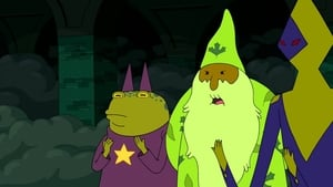 Adventure Time saison 5 episode 26