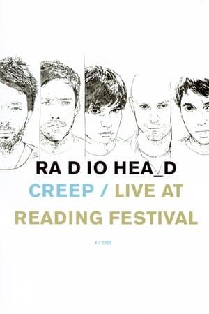 Radiohead Live At Reading Festival 2009