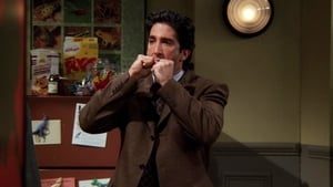Friends Season 5 :Episode 9  The One With Ross's Sandwich