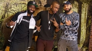 Desus & Mero Season 2 : Tuesday, November 14, 2017