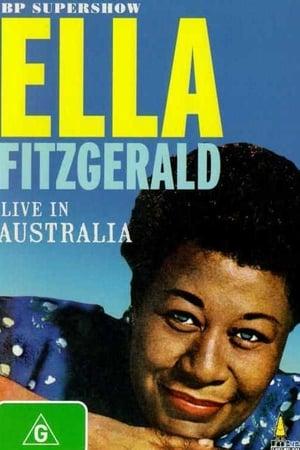 Ella Fitzgerald Live in Australia