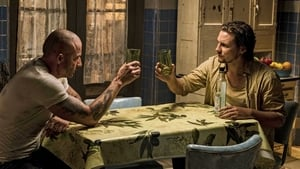 Prison Break Season 5 : Wine-Dark Sea