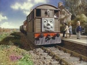 Thomas & Friends Season 1 :Episode 21  Toby & The Stout Gentleman (Part 1)