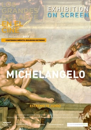 Exhibition on Screen: Michelangelo - Love and Death (2017)