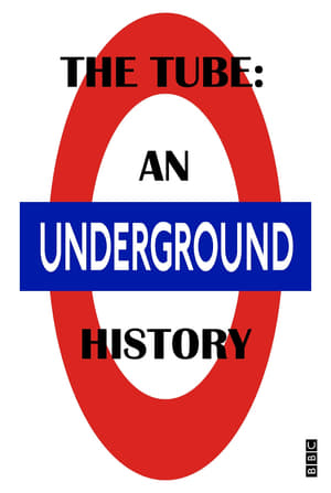 The Tube An Underground History