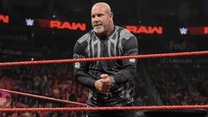 WWE Raw Season 27 :Episode 31  August 5, 2019 (Pittsburgh, PA)