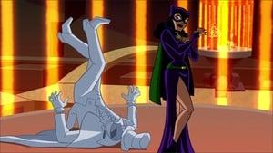 Batman: The Brave and the Bold Season 2 :Episode 1  Death Race to Oblivion!