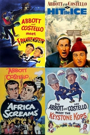 abbott-and-costello poster