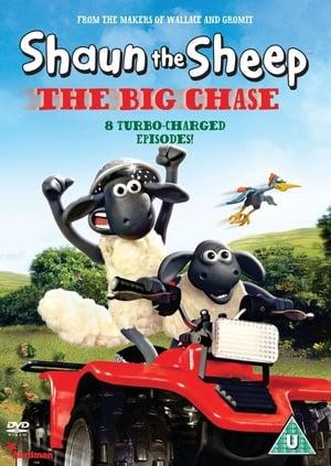 Shaun the Sheep - The Big Chase (2011)
