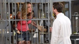 The Big Bang Theory Season 7 :Episode 23  The Gorilla Dissolution