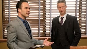 Law & Order: Special Victims Unit Season 22 :Episode 13  Trick-Rolled at the Moulin (I)