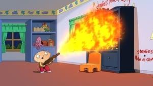 Family Guy Season 18 : Absolutely Babulous