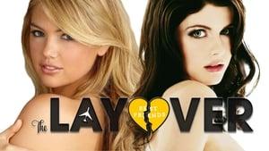 Posters The Layover Latino en linea