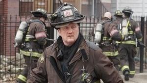 Chicago Fire saison 3 episode 21