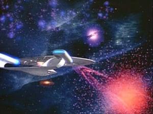 Star Trek: The Next Generation season 1 Episode 6
