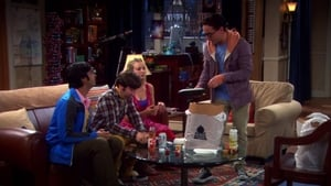 The Big Bang Theory Season 4 Episode 2
