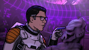 Archer Season 10 :Episode 5  Mr. Deadly Goes to Town